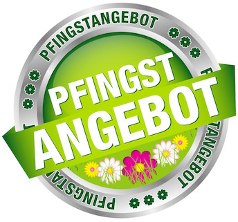 pfingstangebot